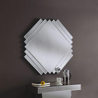Denver Deco mirror