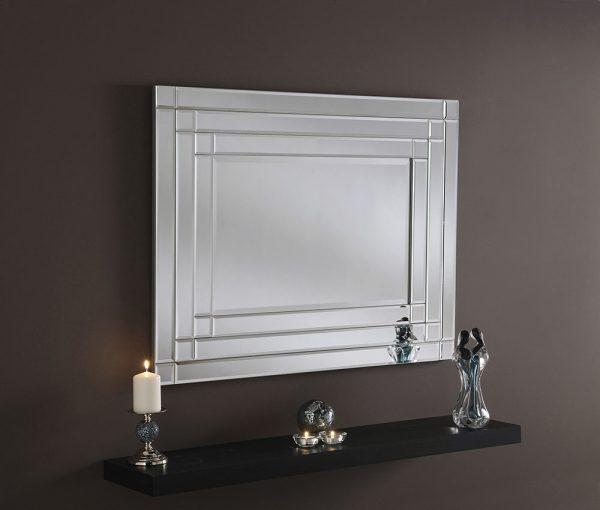 Dorchester Bevelled Mirror