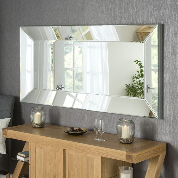 Splendor Full Length Mirror