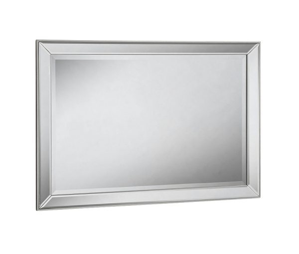 Opulent Angled mirror