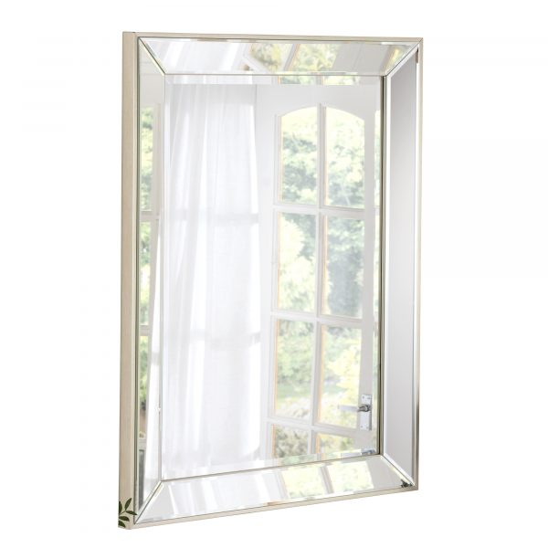 Hampton Rectangular Mirror