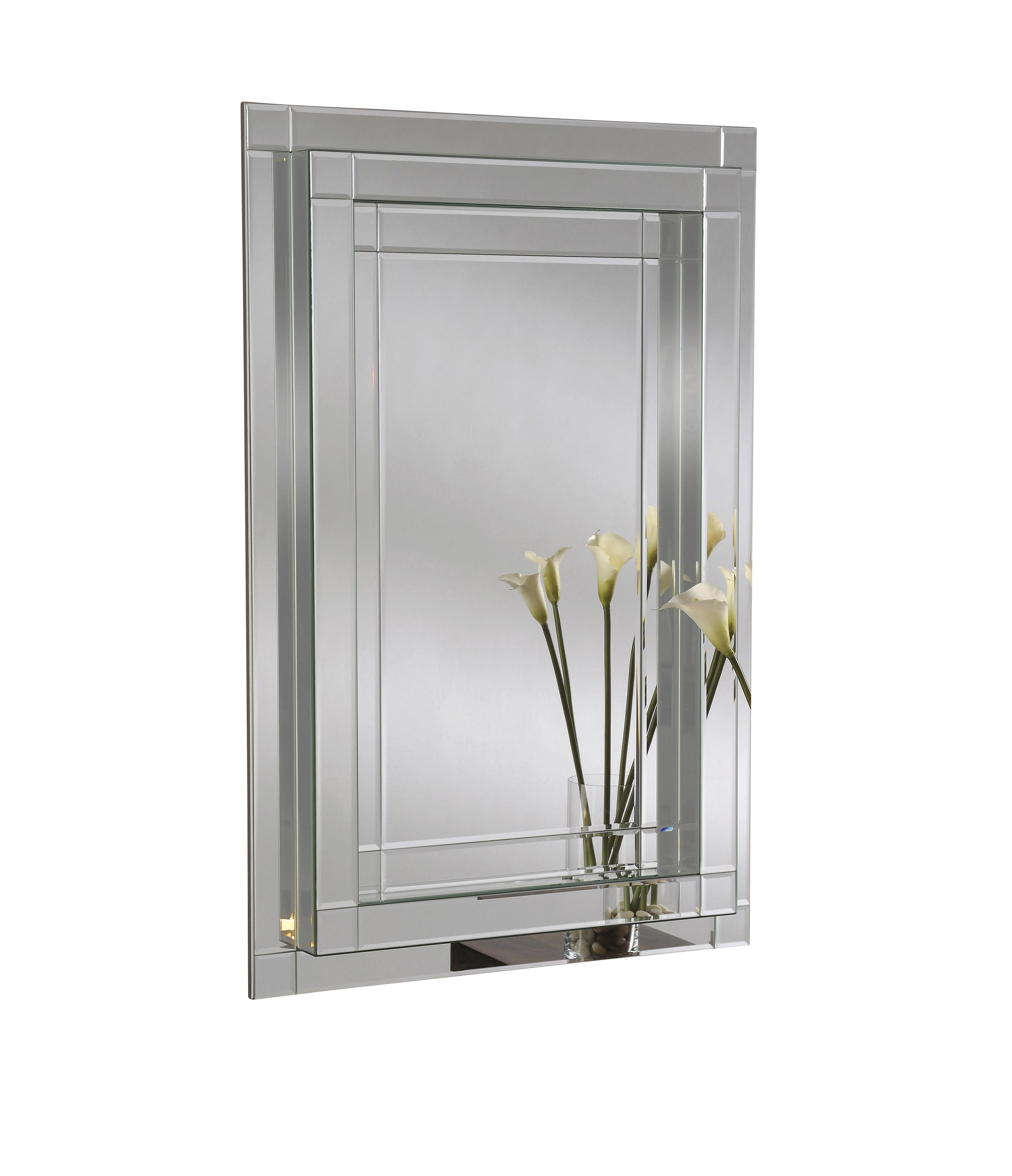 Cecilia Art Deco Mirror Art Deco Mirror Amor Decor