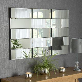 Constantine Multifacet Mirror