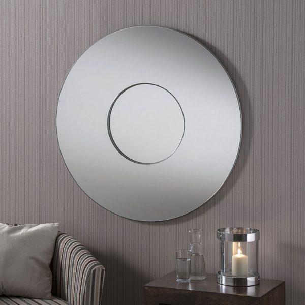 Belgravia mirror