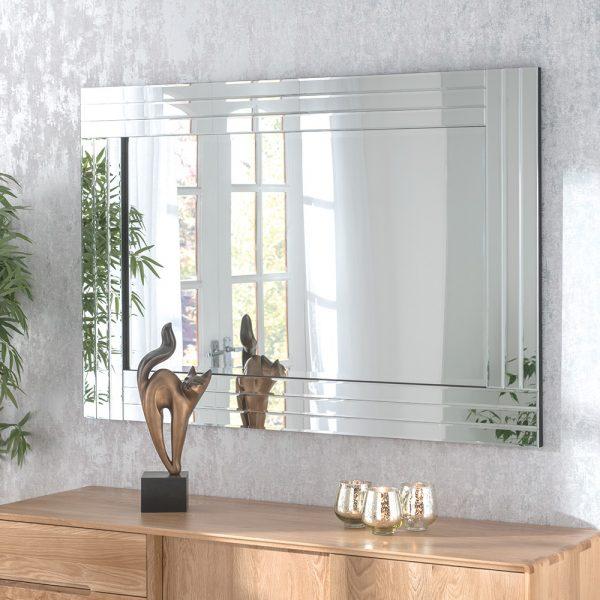 Zahra Mirror