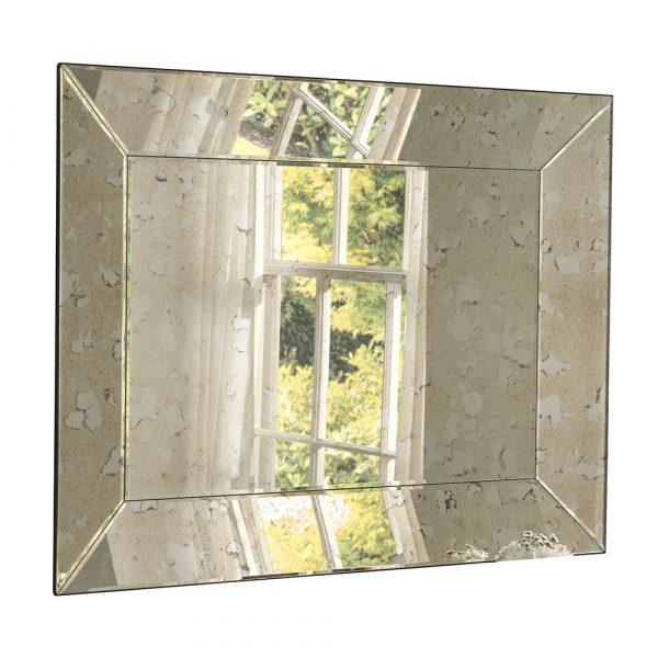 Angled Tray frame