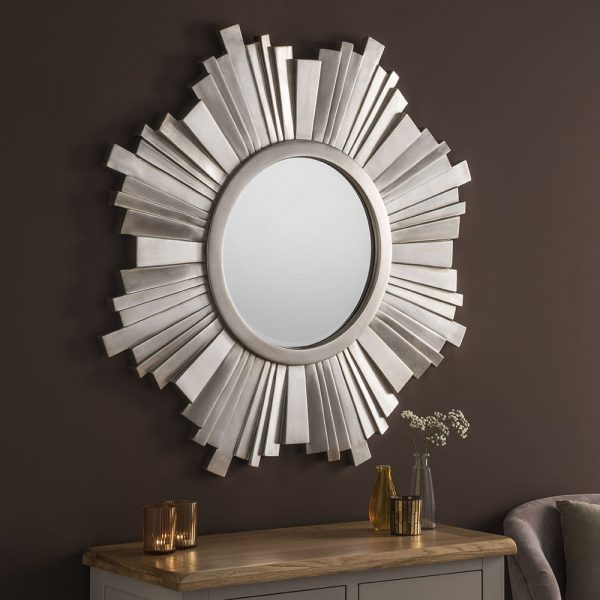 Antonia Sunburst Mirror