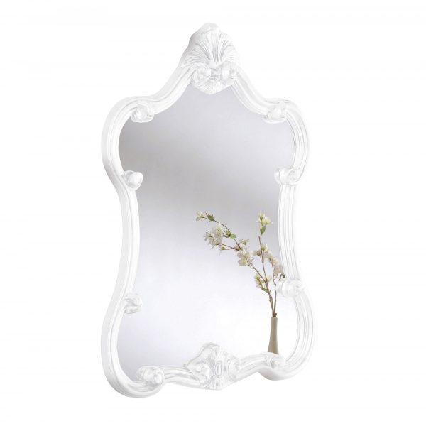 Beverley Portrait Mirror