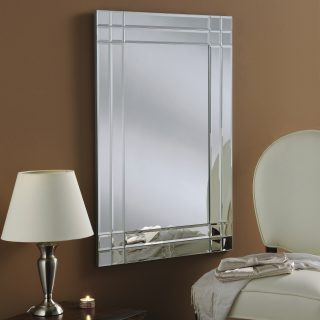 Sophia Contemporary Mirror