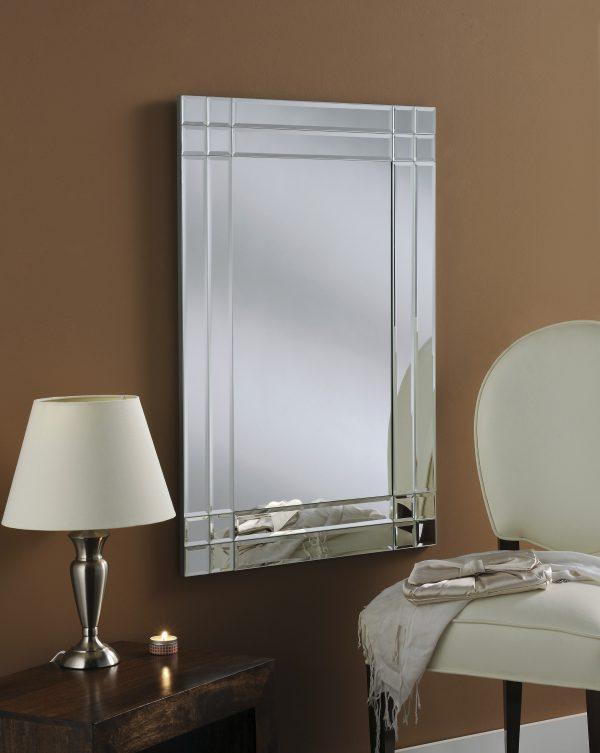 Sophia Contemporary Mirror