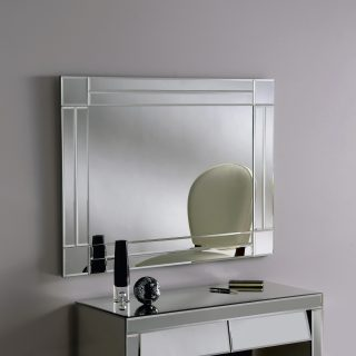 Madison Contemporary Mirror