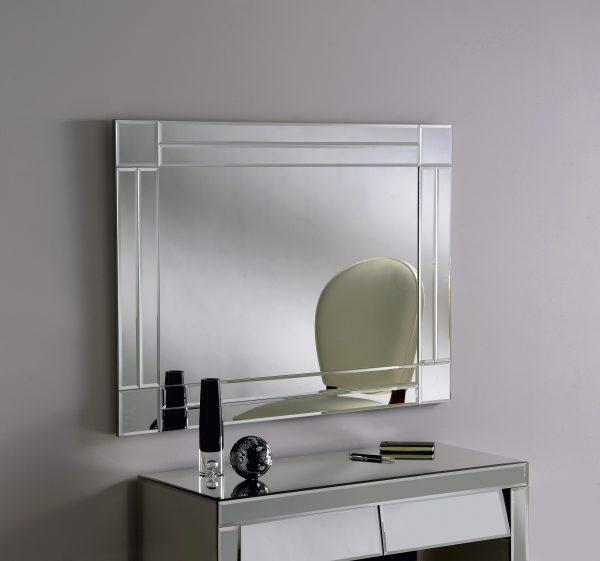 Madison Contemporary Mirror
