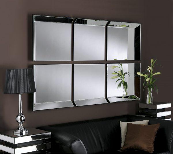 Combination Mirror