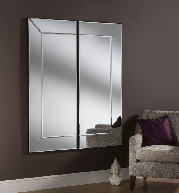 Eva Combination Mirror