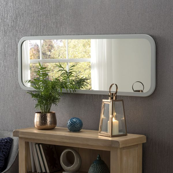 Alexis Minimal slim Mirror