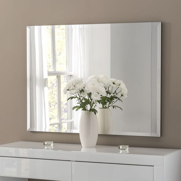 Harmony Rectangular Mirror
