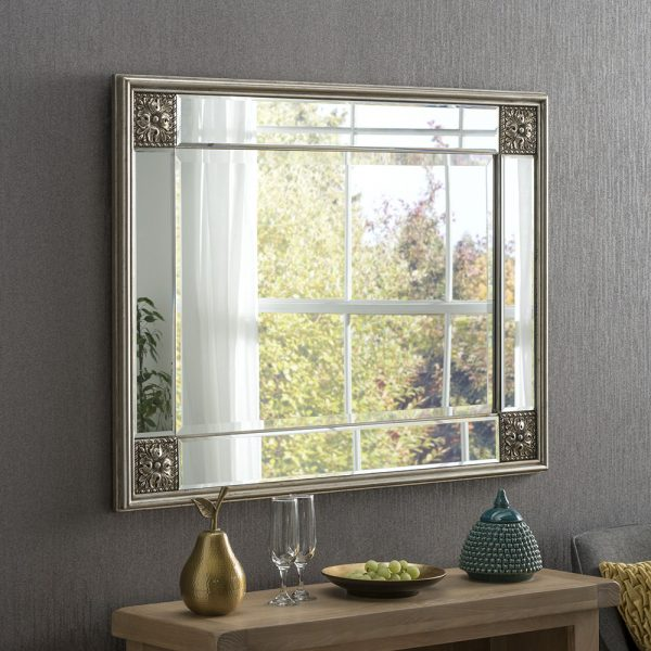 Blakely Decorative Rectangular Mirror