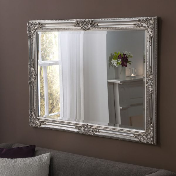 Lilah Rectangular Mirror