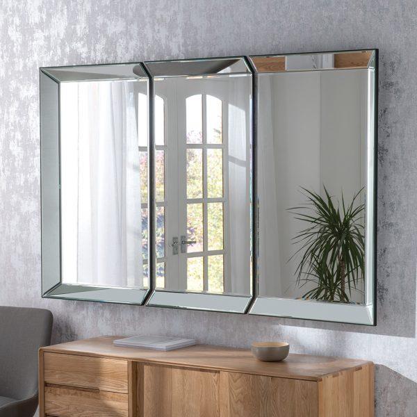 Talia Combination Mirror