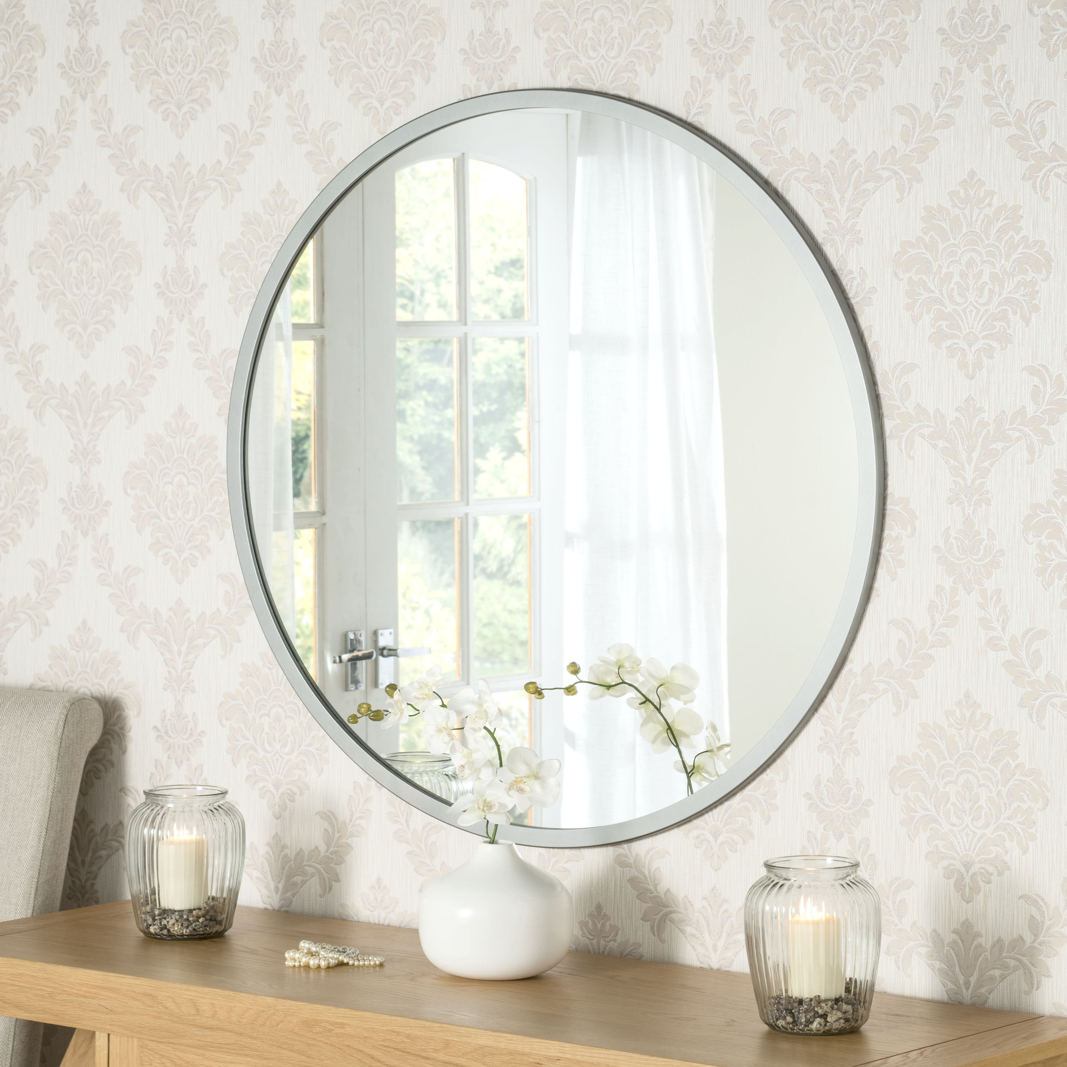 Buy Decorative Mirrors Online Bespoke Mirrors Amor Decor