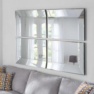 Aviana Large Combination Mirror