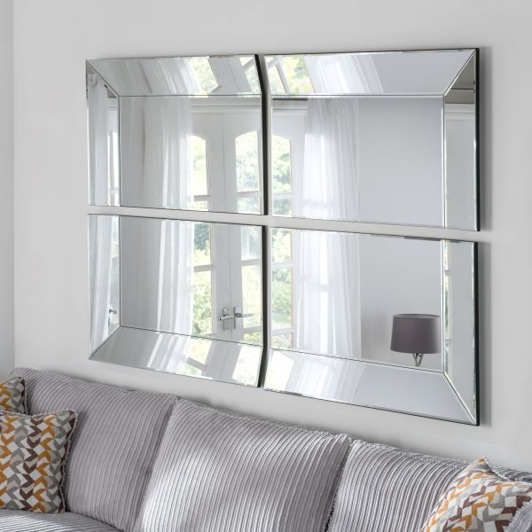 Aviana Large Combination Mirror