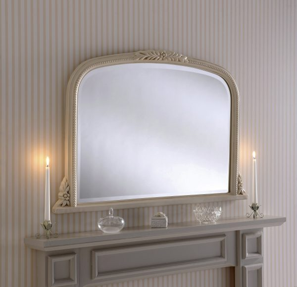 Carter Overmantel Mirror