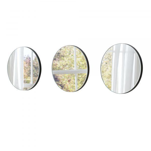 Enzo Trio Mirror
