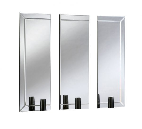 Lucia combination Mirror