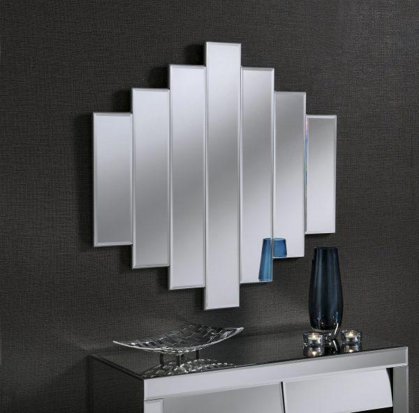 Sierra Mirror