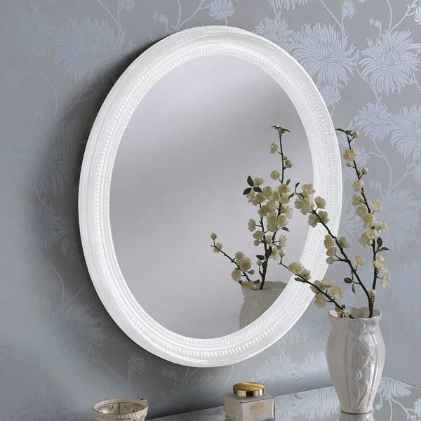 Abelia Bevelled mirror