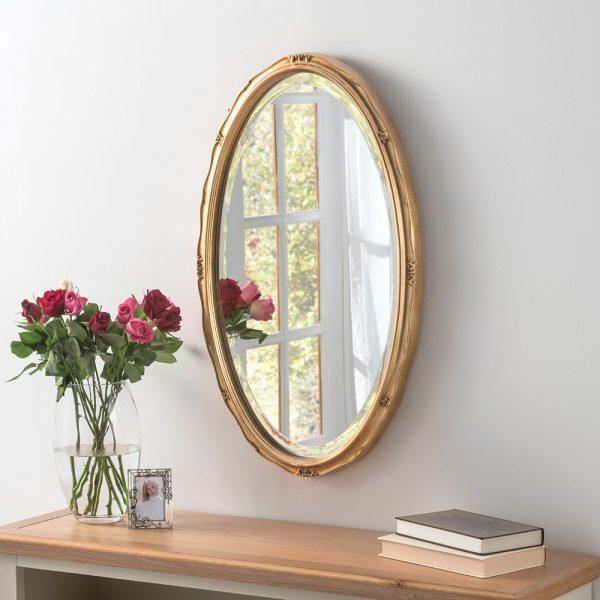 Belvine Mirror