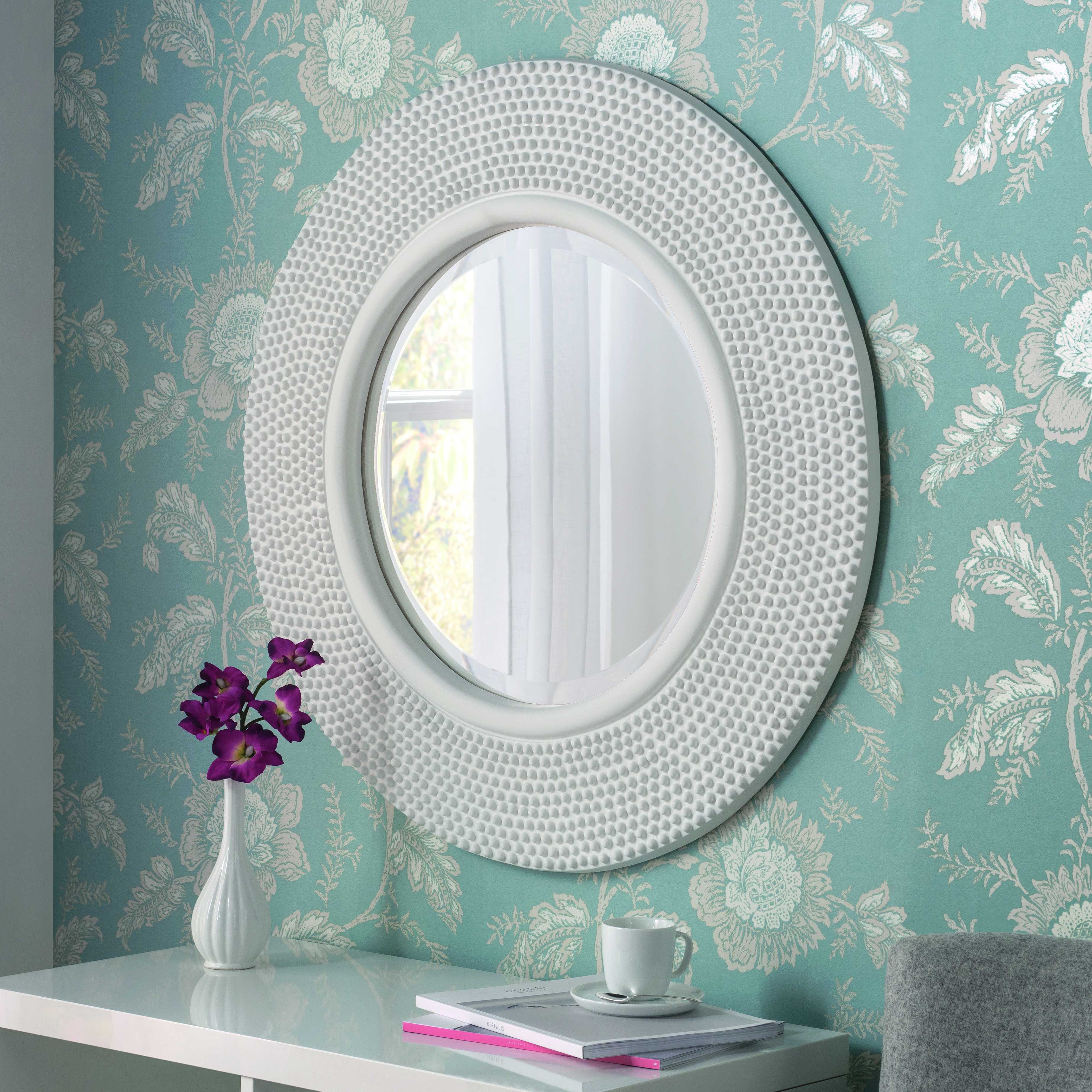 Large Round Mirrors Large Gold Mirrors For Sale Free Shipping