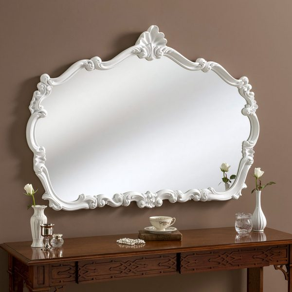 traditional wall mirrors