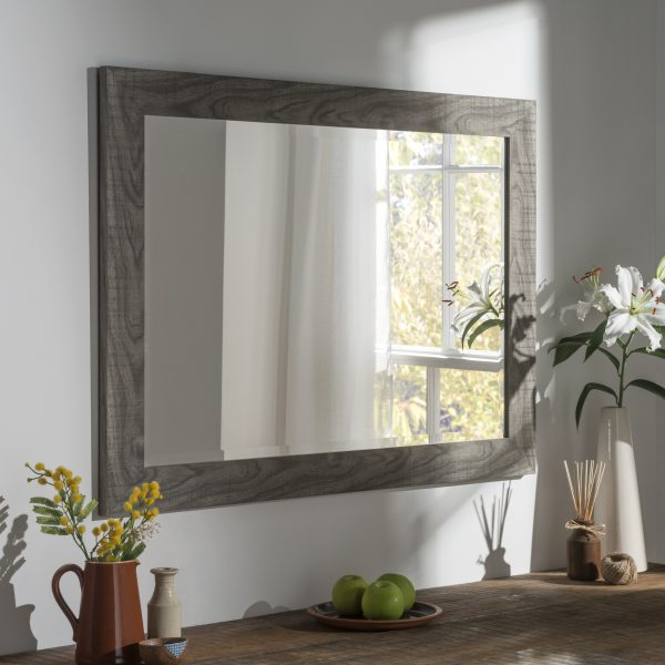 Maila Rectangular Mirror
