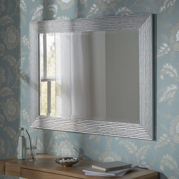 Odella framed mirror