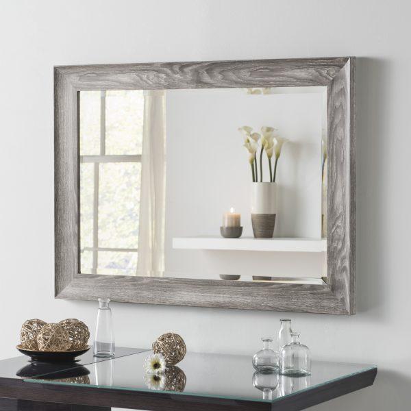 Pacific Rectangular Mirror