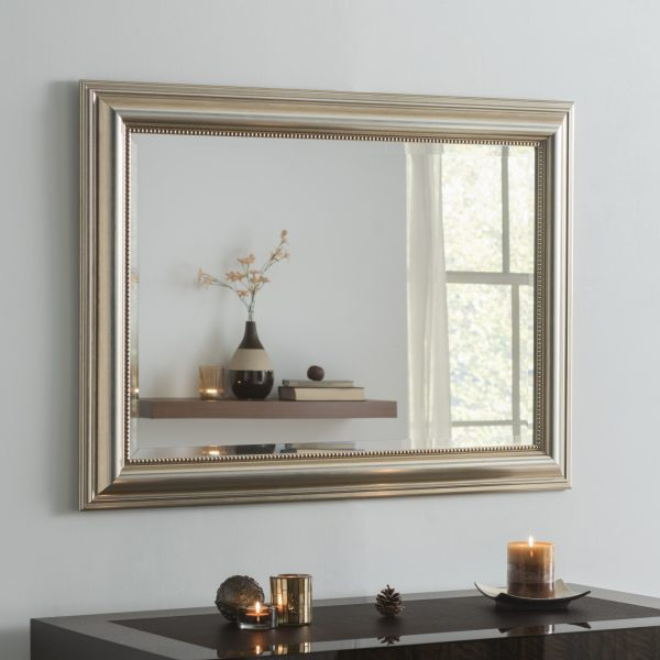 traditional style wall mirrors
