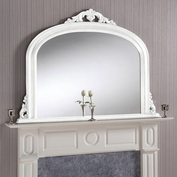 Jacksen Overmantle Mirror