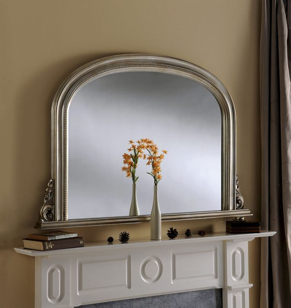 Kaison Overmantle Mirror
