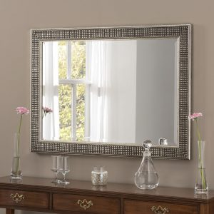 Large Hallway Mirror