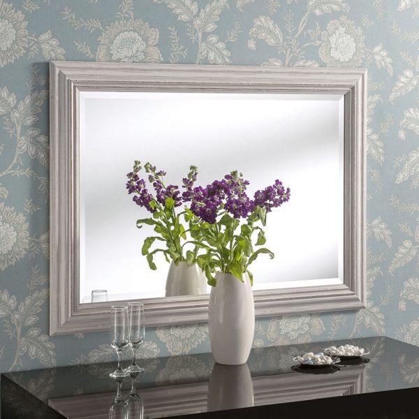Sanborne Mirror