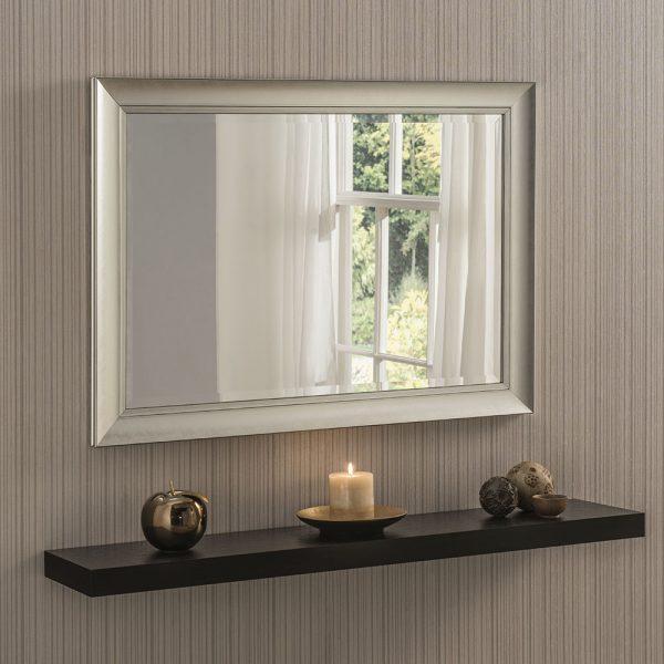 Tauren Mirror