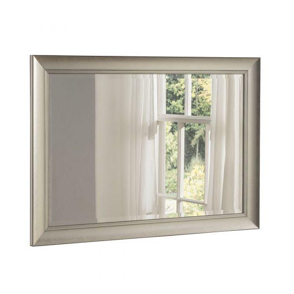 Tauren frame mirror