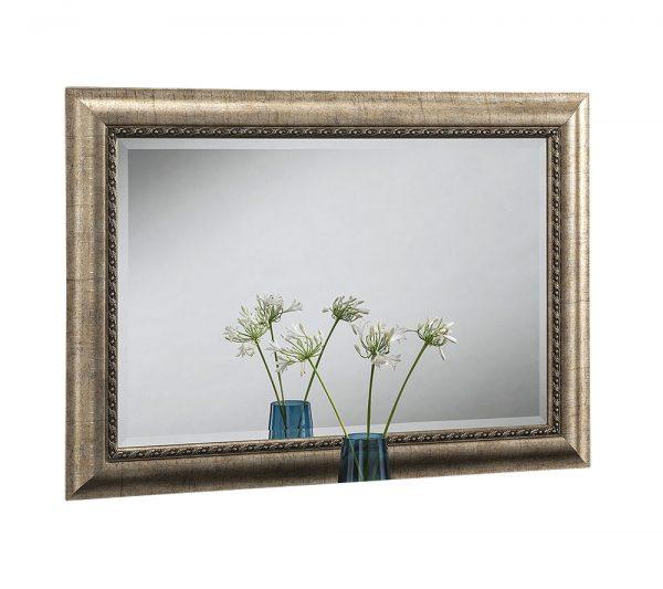 Rectangular Framed Mirror