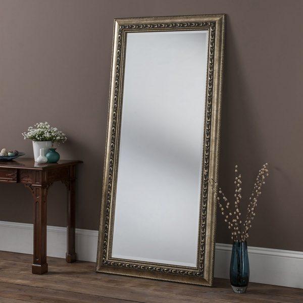 Karson Full Length Framed Mirror
