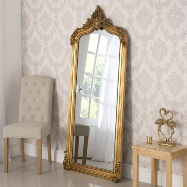 Castel Large Full Length Mirror