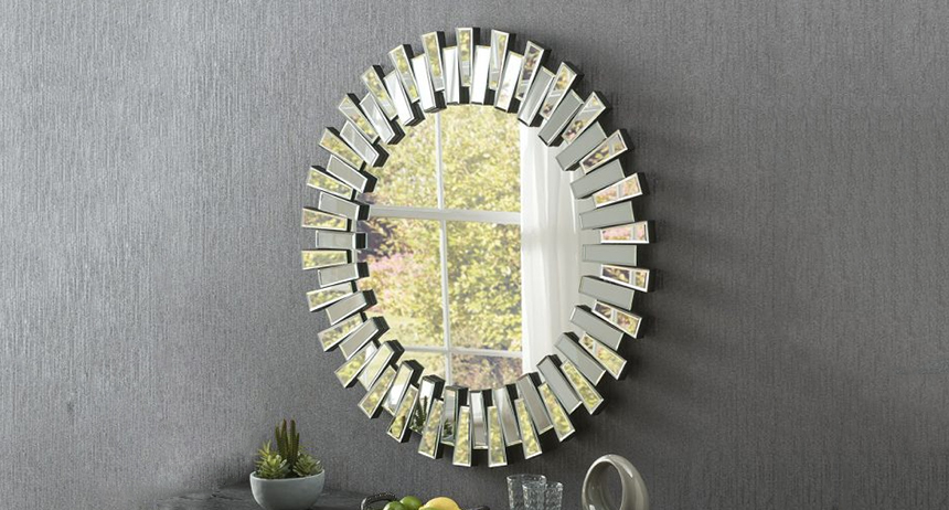 How To Hang A Heavy Mirror, What To Use Hang Large Heavy Mirror